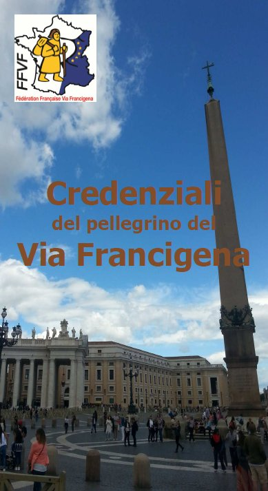 Credenziali officielle France